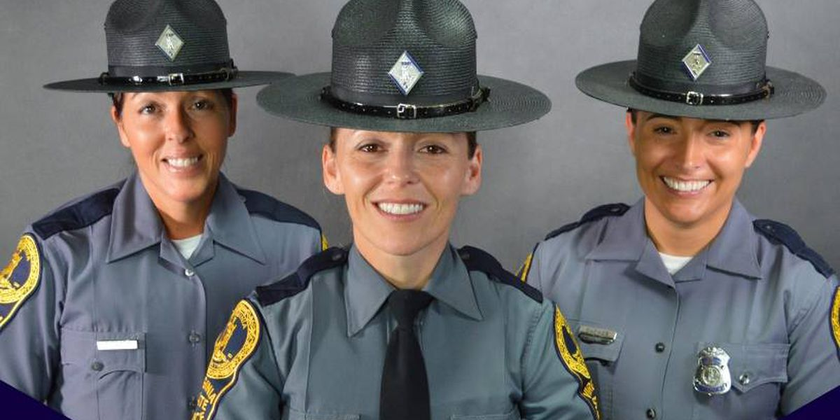Virginia State Police to hold open house Wednesday