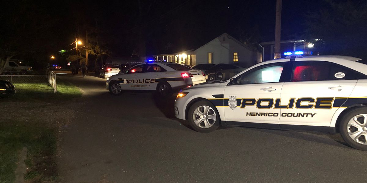 Several homes, vehicles shot at overnight in Henrico