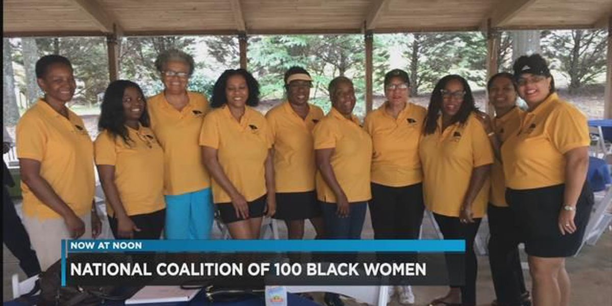 National Coalition of 100 Black Women to host golf tournament