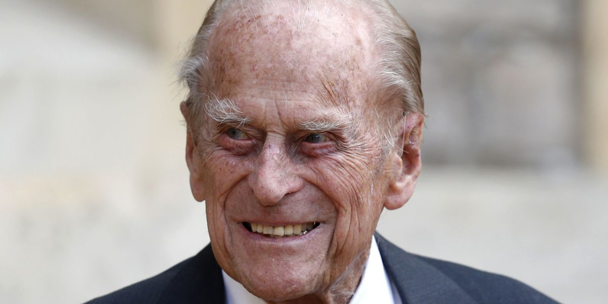 Prince Philip, husband of Queen Elizabeth II, dies age 99
