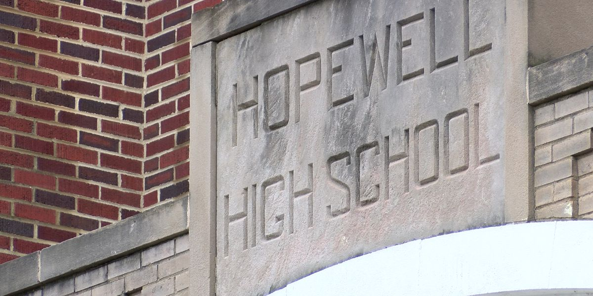 Hopewell schools focus on safety after shootings across country