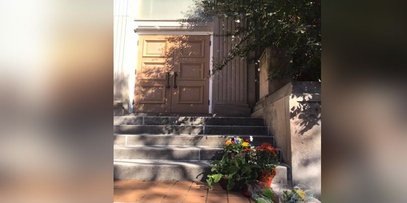 Local synagogues to increase security after mass shooting