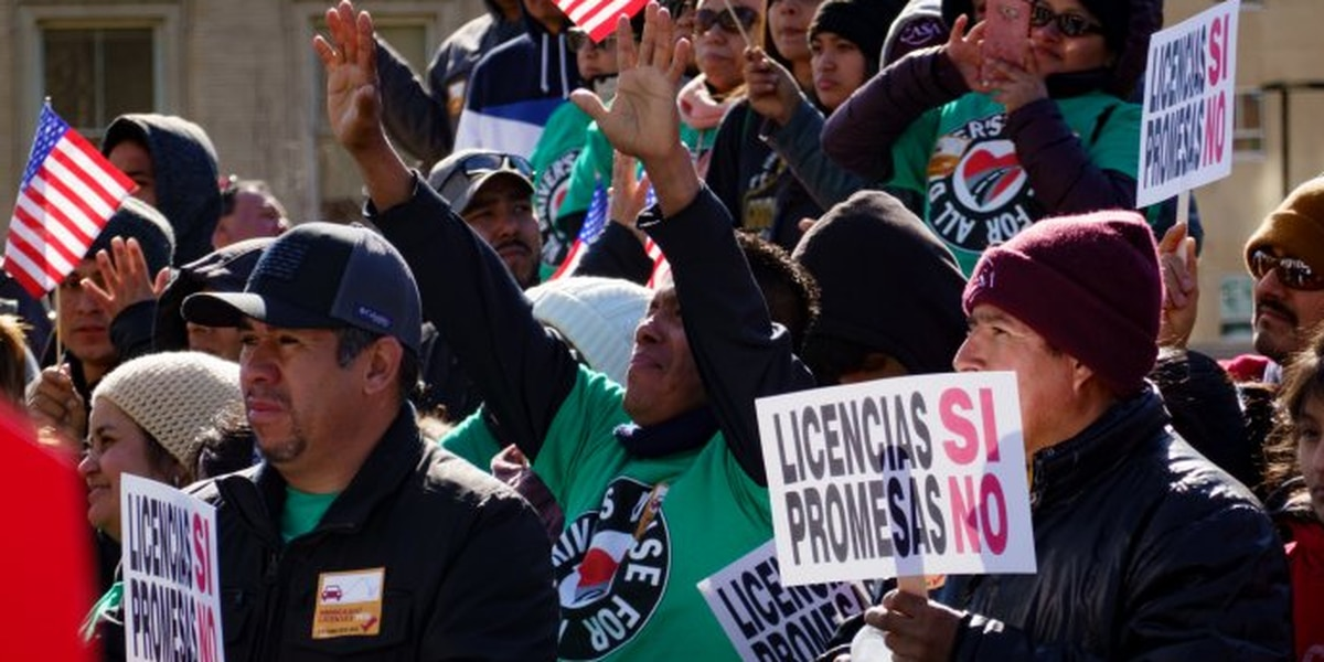 A win for undocumented immigrants is a win for all