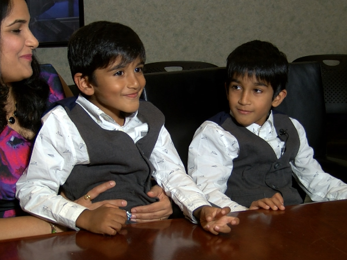 Henrico brothers receive patent for Lollipop Toothbrush invention