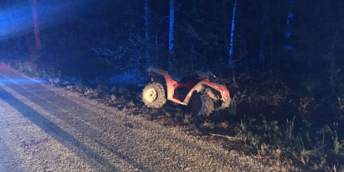 Tappahannock man dead following ATV accident