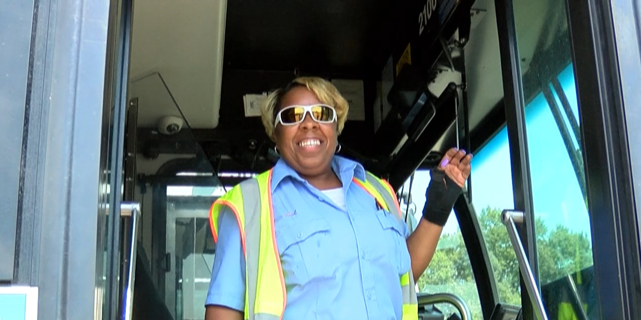 GRTC hiring bus drivers to cover new service line