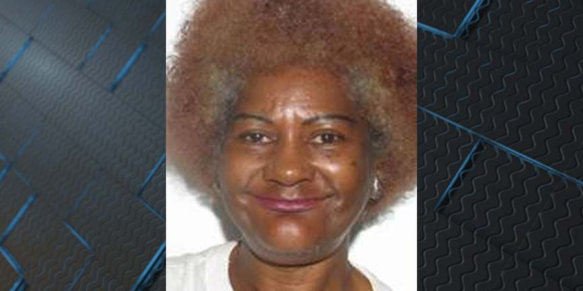 Richmond woman missing since Wednesday needs medication
