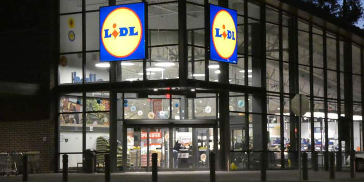 Lidl installs hospital-grade filters to prevent spread of COVID-19