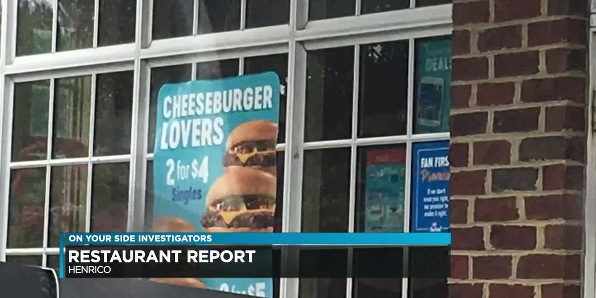 Pizza restaurant has repeat violations; mold, dead flies found at Dairy Queen