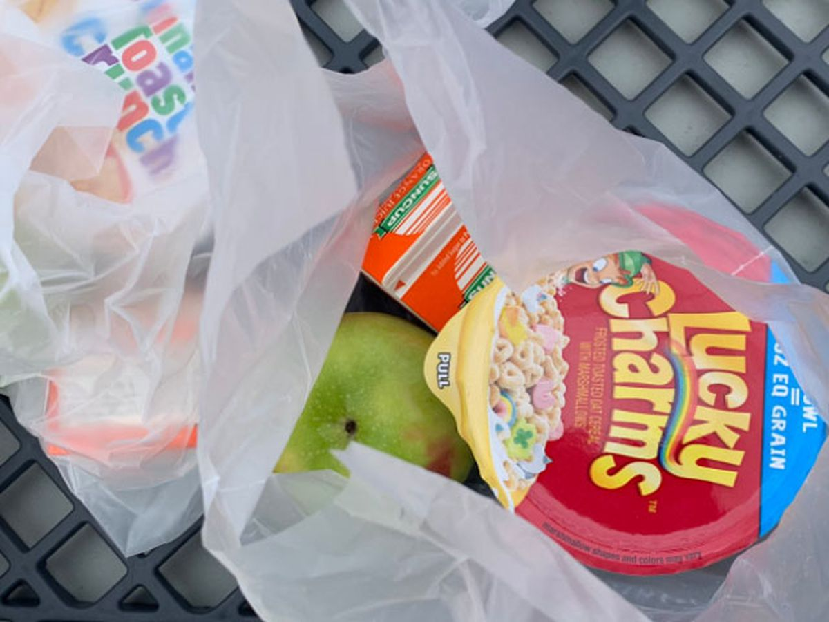 Central Virginia schools announce summer meal locations for students