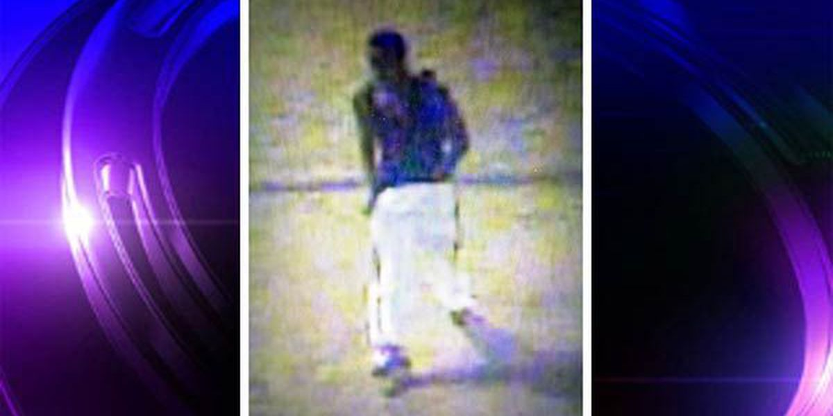RPD releases images of suspect in E. Main St. attack