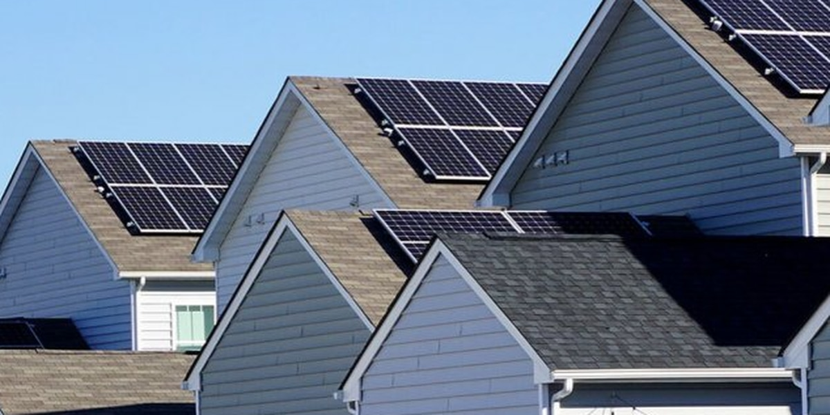 Long-sought changes to rooftop solar laws offer a new vision of Virginia's electric grid