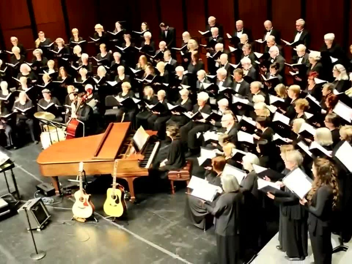 Dozens of choir members sickened by coronavirus, 2 dead, after early March rehearsal