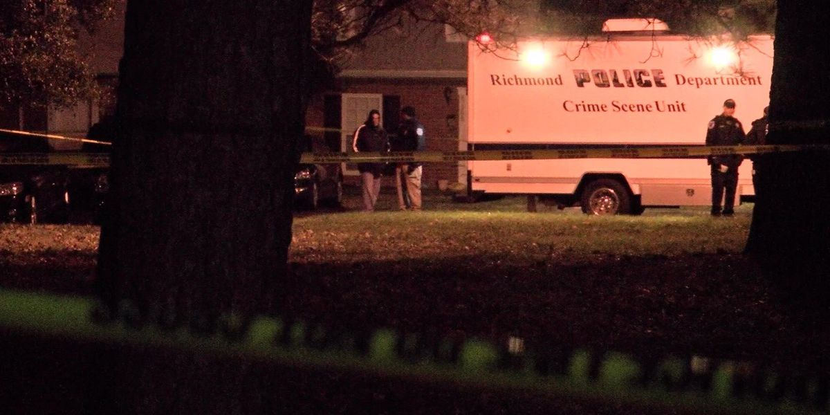 Deadly shooting in Richmond sparks emergency summit on violence