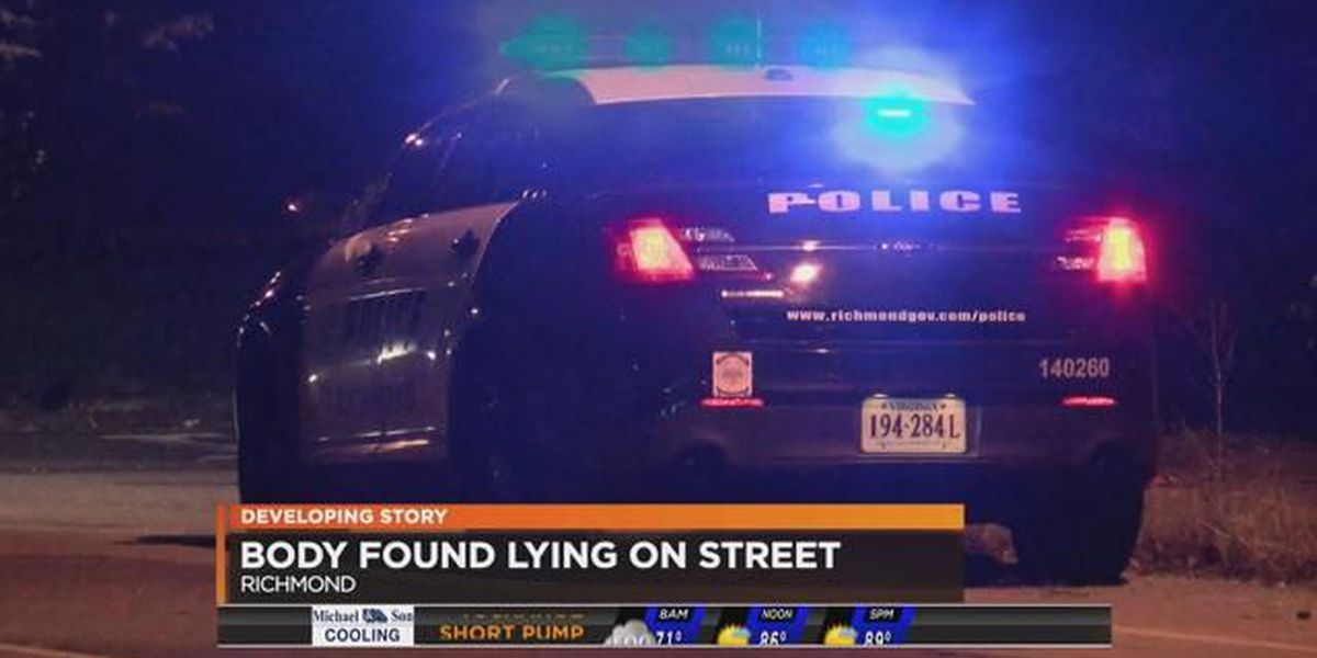 Police identify Richmond man killed in Southside shooting