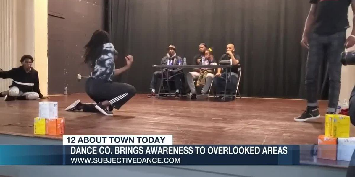 Dance Co. brings awareness to overlooked areas