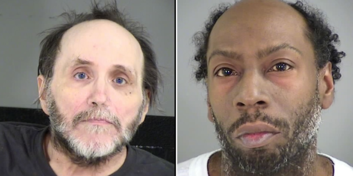 2 out-of-state men charged with soliciting a minor in Henrico