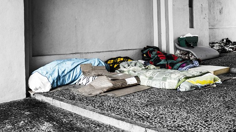 Data reveals success of homeless services in Richmond