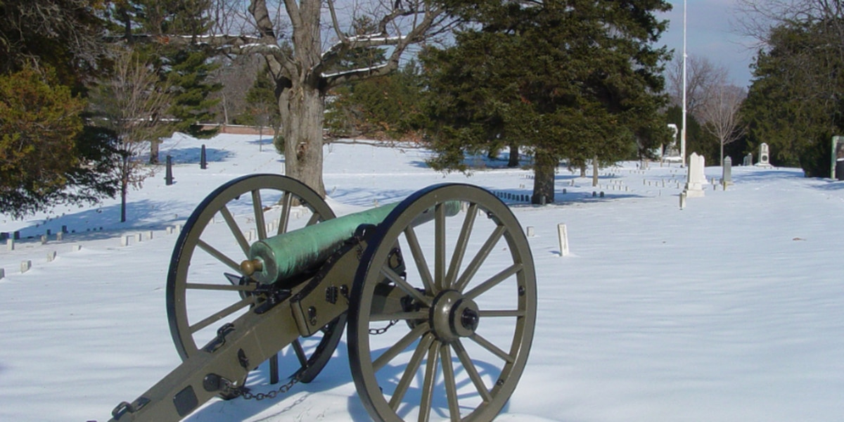 On This Day: Battle of Fredericksburg begins