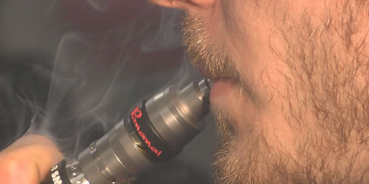 Survey: Teens are vaping more, opioid use at historic lows