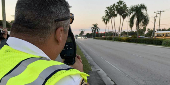 Lawmakers OK allowing speed cameras in work zones