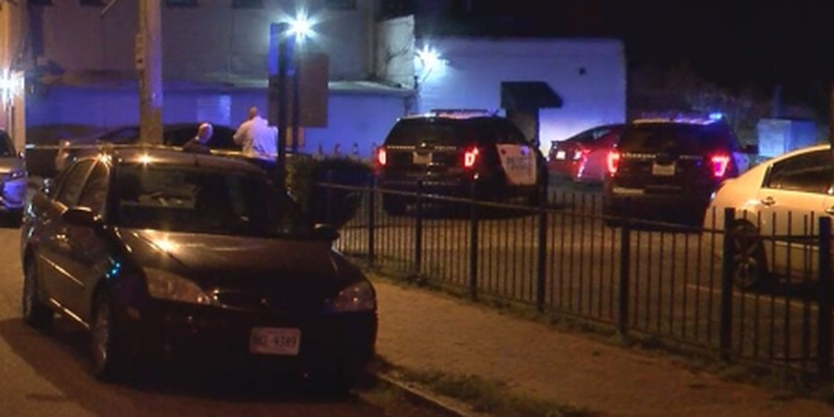 Police looking for suspect information after three people shot near VCU campus