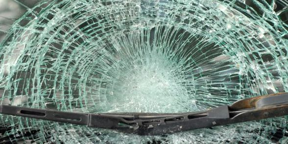 1 person injured in crash that briefly closed Midlothian Turnpike