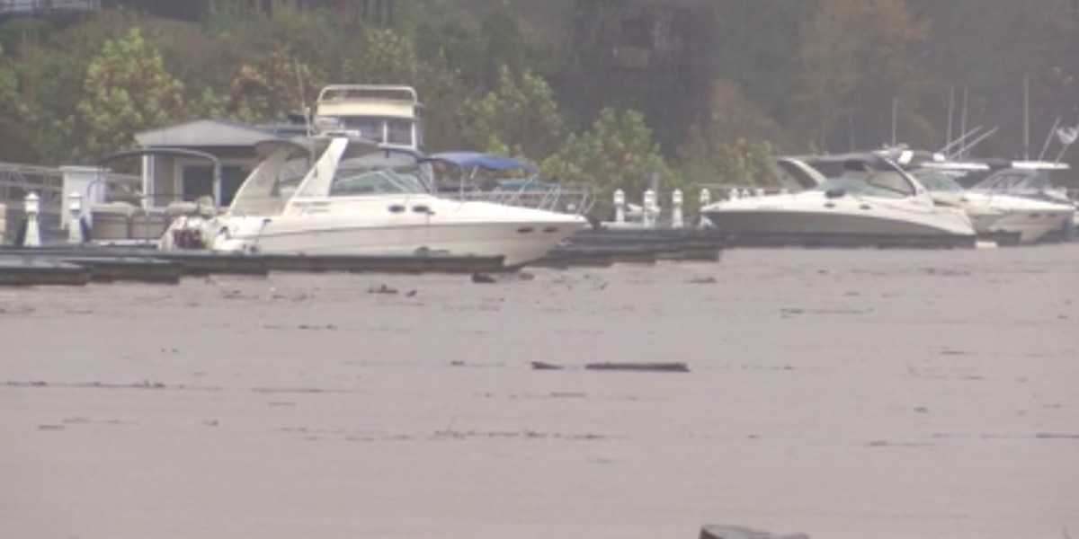 Virginia Dept. of Wildlife Resources warns of deadly boating conditions