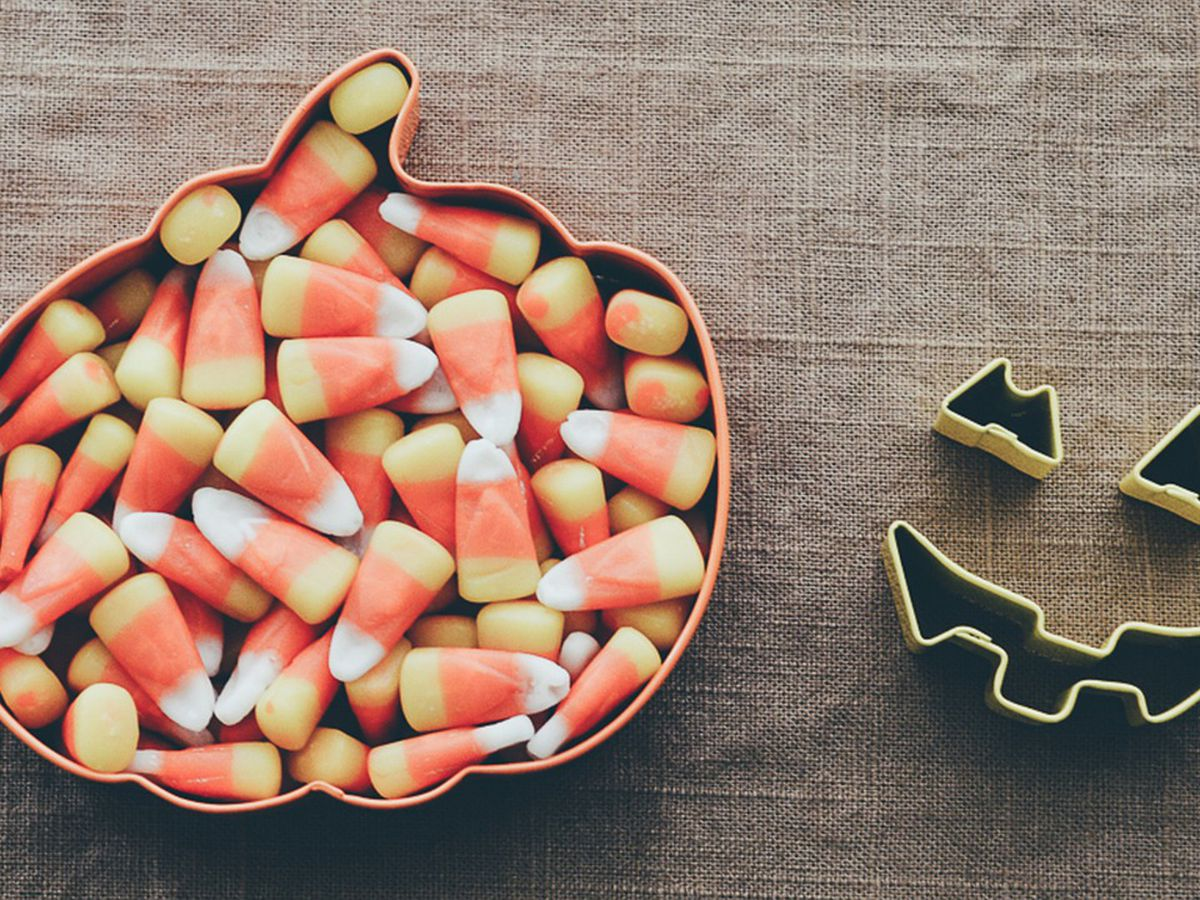 Patient First offering free X-ray of Halloween candy