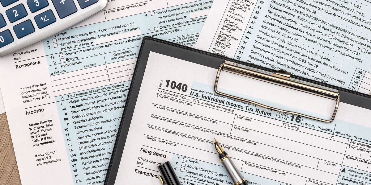 How to get your unclaimed tax refund