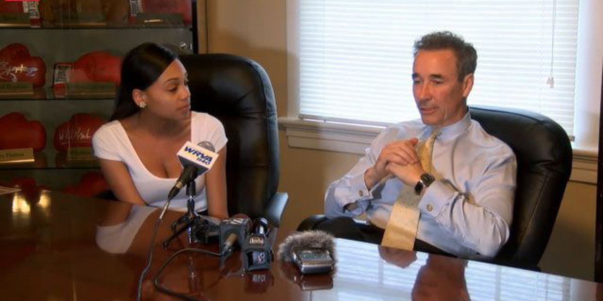 Appeals court grants hearing on Joe Morrissey felony charges