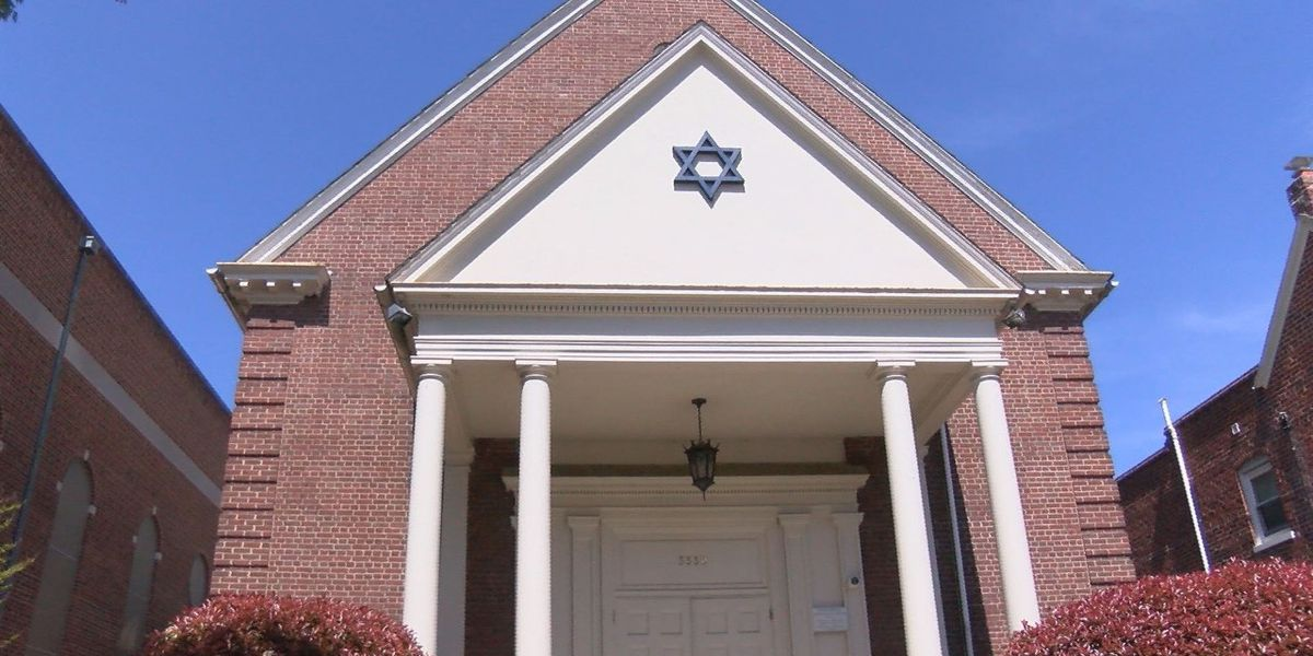 Places of worship looking for other ways to celebrate traditional Passover, Easter services