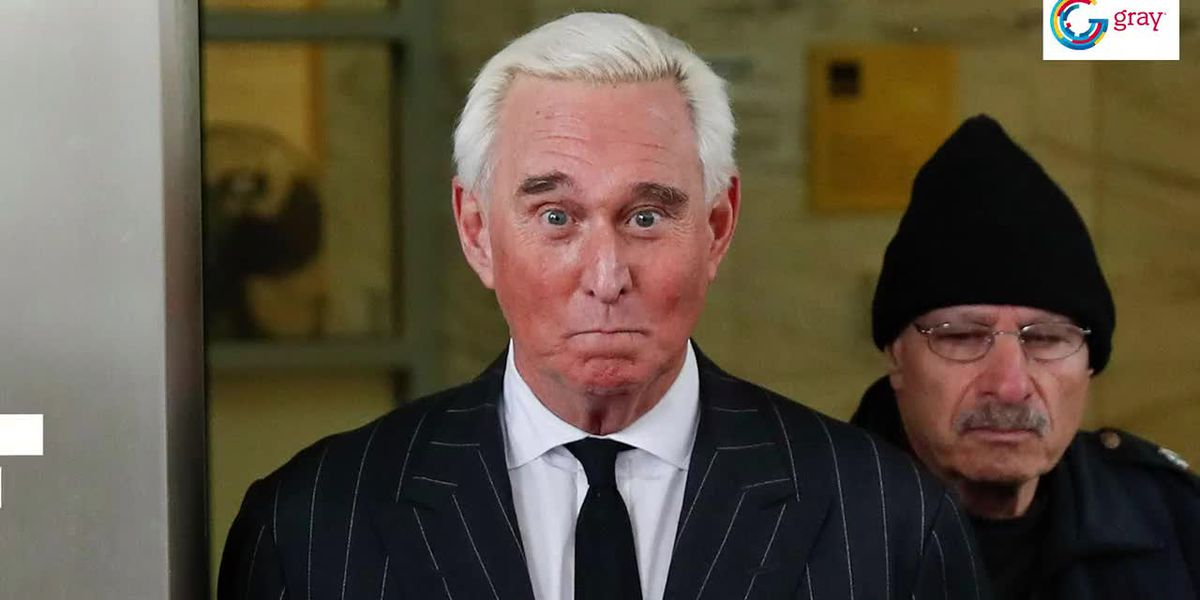 Roger Stone causes controversy on Instagram