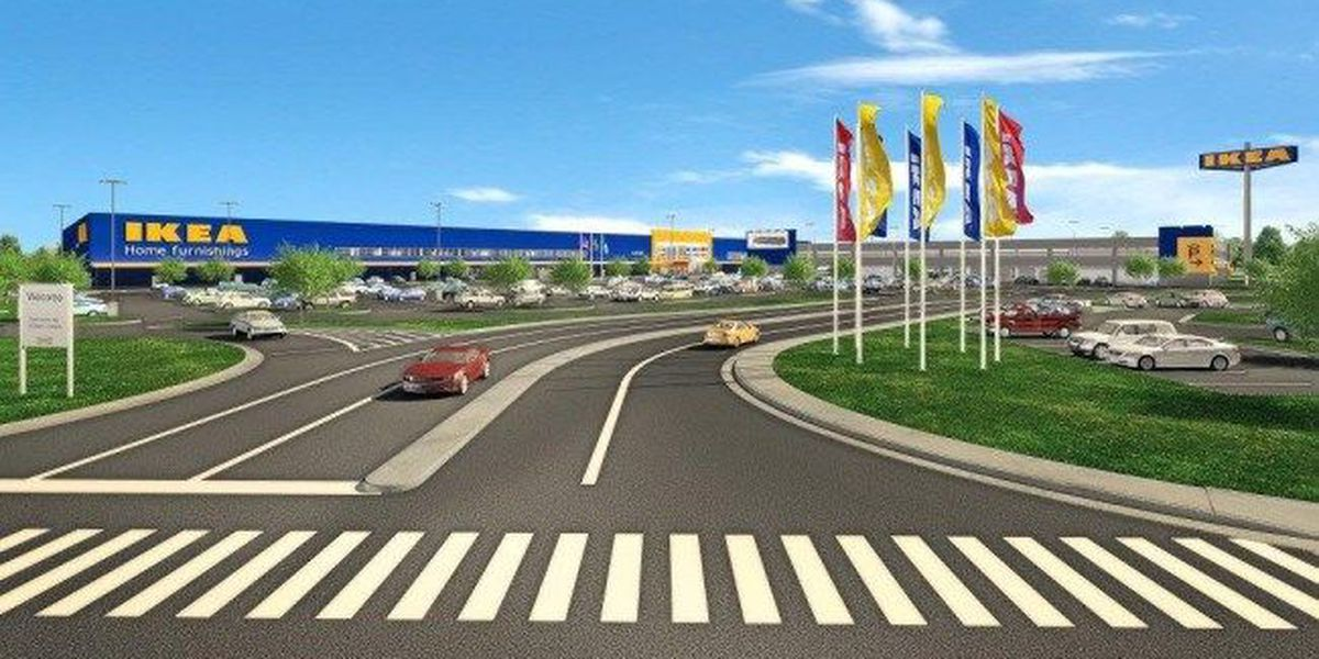 Norfolk Ikea to open in 2019
