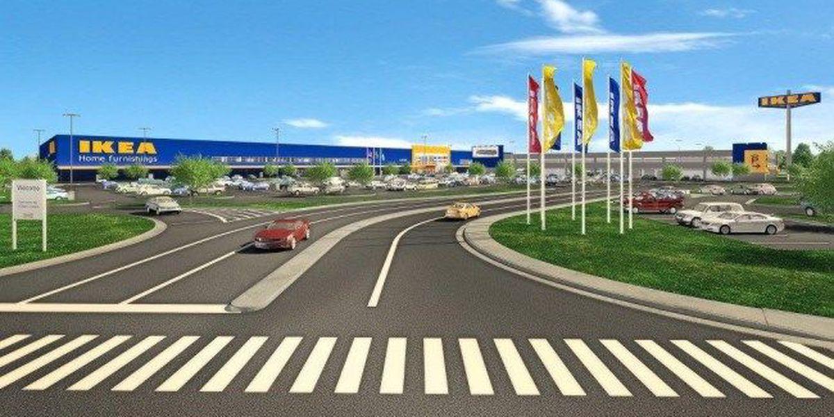 Norfolk Ikea to break ground in November
