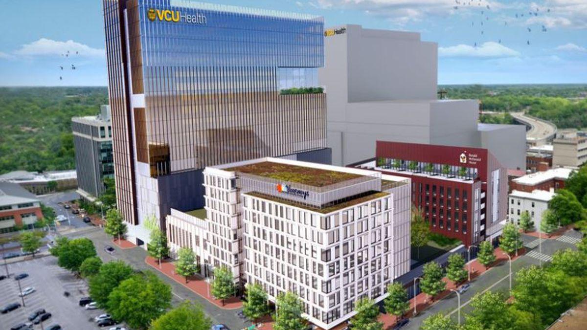 Richmond city council approves $325 million redevelopment project