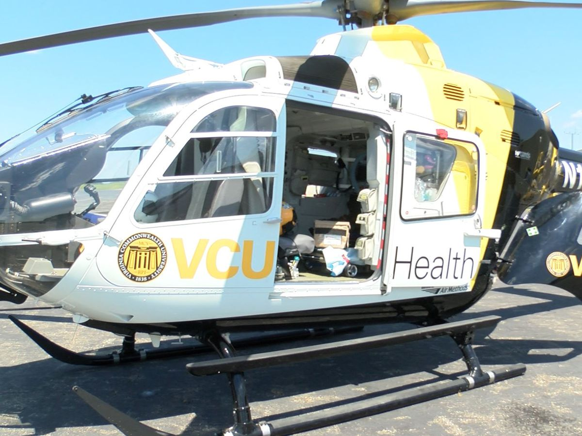 Saving lives faster: Med-flight helicopters can now transport blood