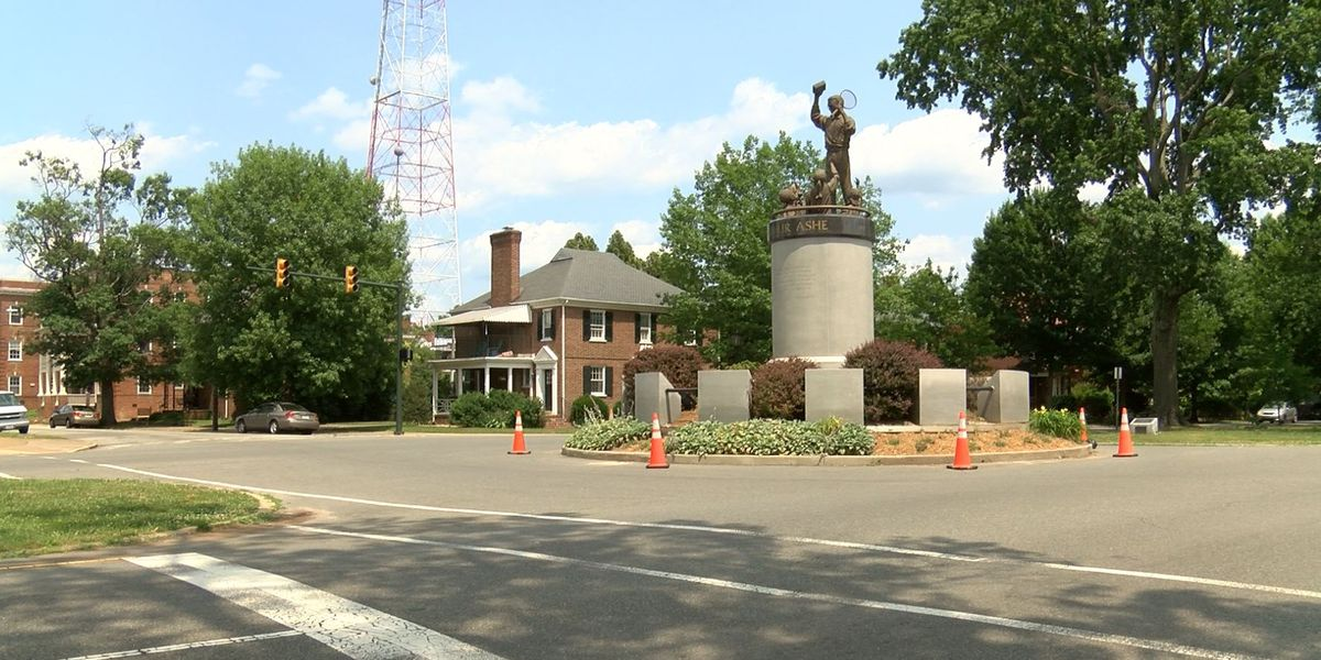 Input wanted from residents on Arthur Ashe Boulevard redevelopment