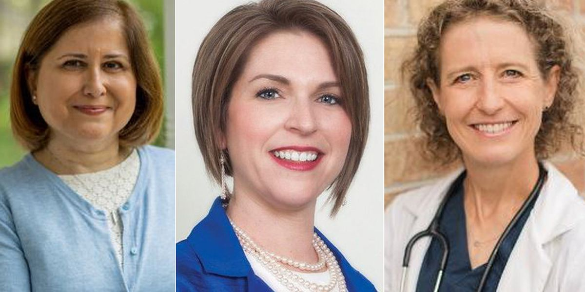 Va. General Assembly reaches highest women representation in history