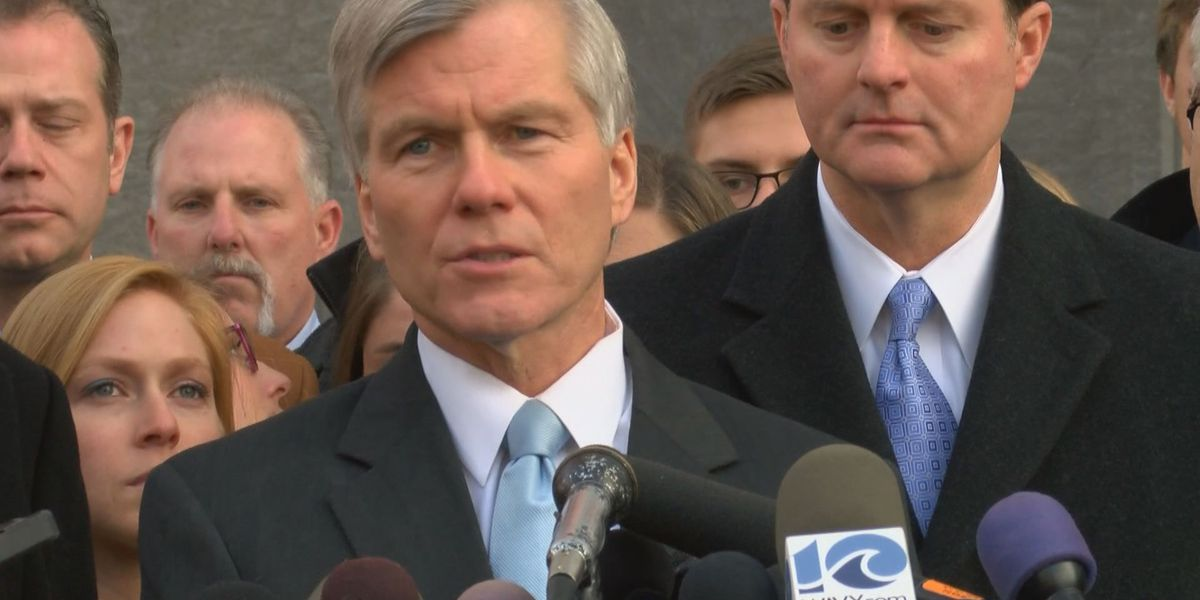 Voters' view of McDonnell corruption case unchanged despite dropped charges
