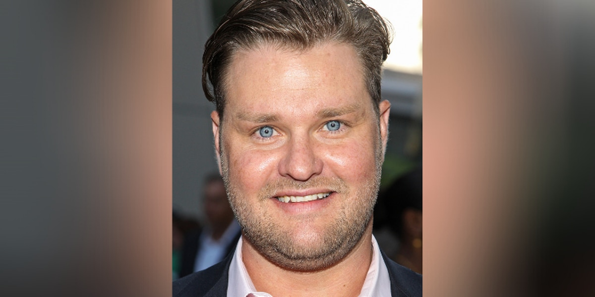'Home Improvement' actor Zachery Ty Bryan arrested in Oregon