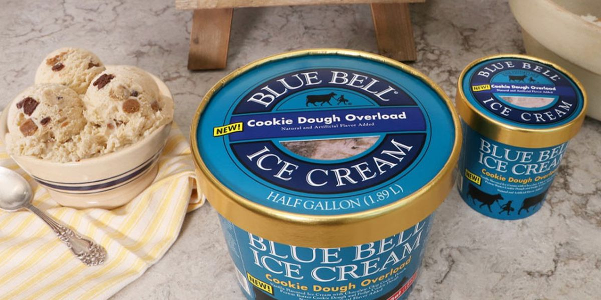 Blue Bell Ice Cream announces new flavor