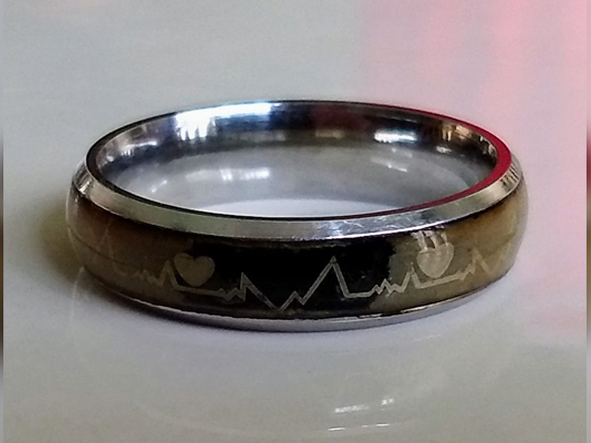 Woman searches for rightful owner of wedding band found in Caroline County