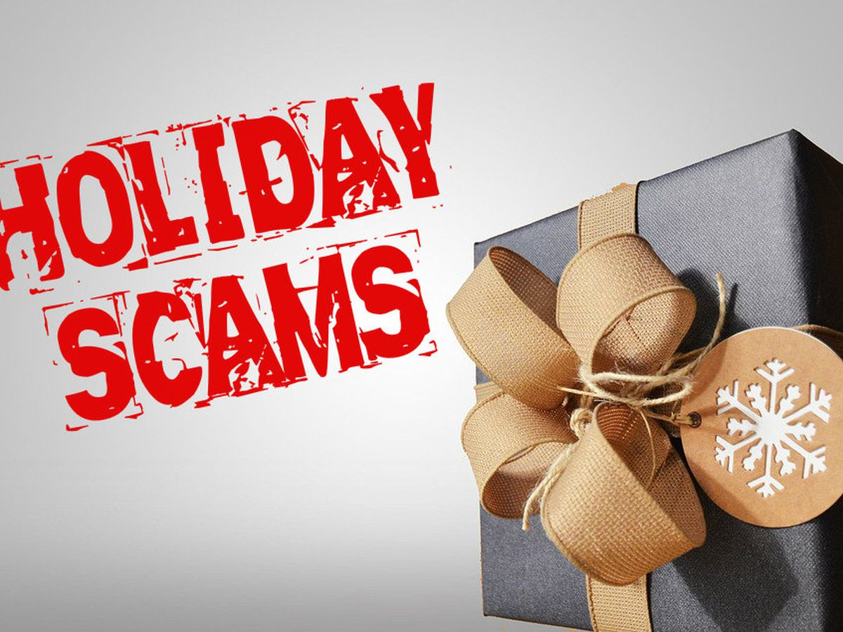 'The holidays can be stressful': Dominion says scammers target customers during holiday season