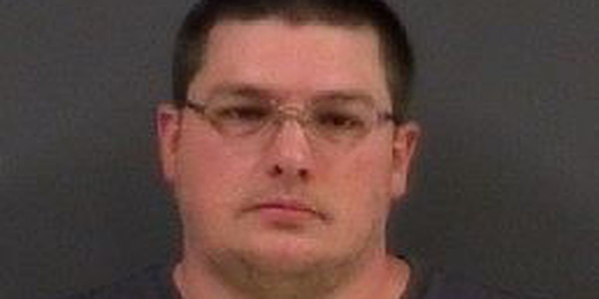 Rescue squad volunteer sentenced to 9 months on sexual battery charge