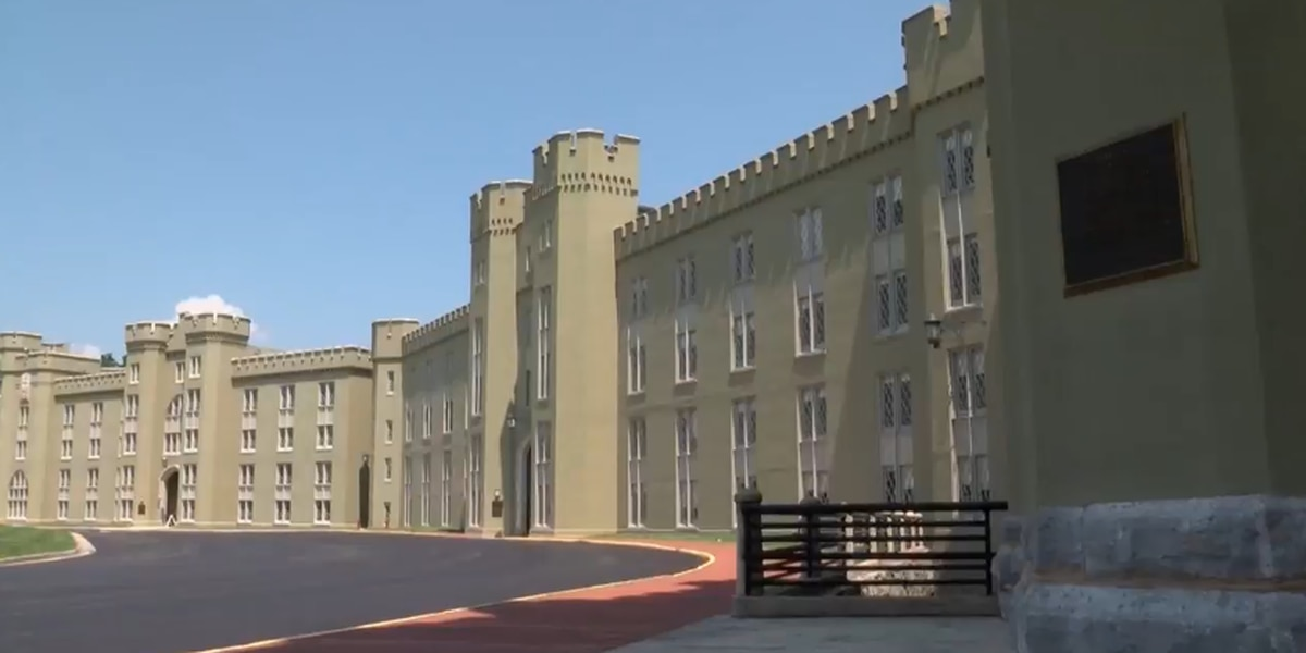 Virginia Military Institute accepts third-party investigation in allegations of a culture of racism