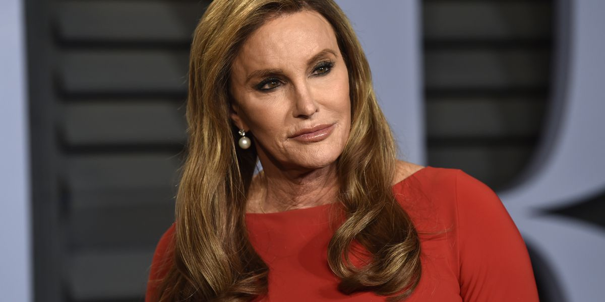 Jenner says transgender girls in women's sports is 'unfair'