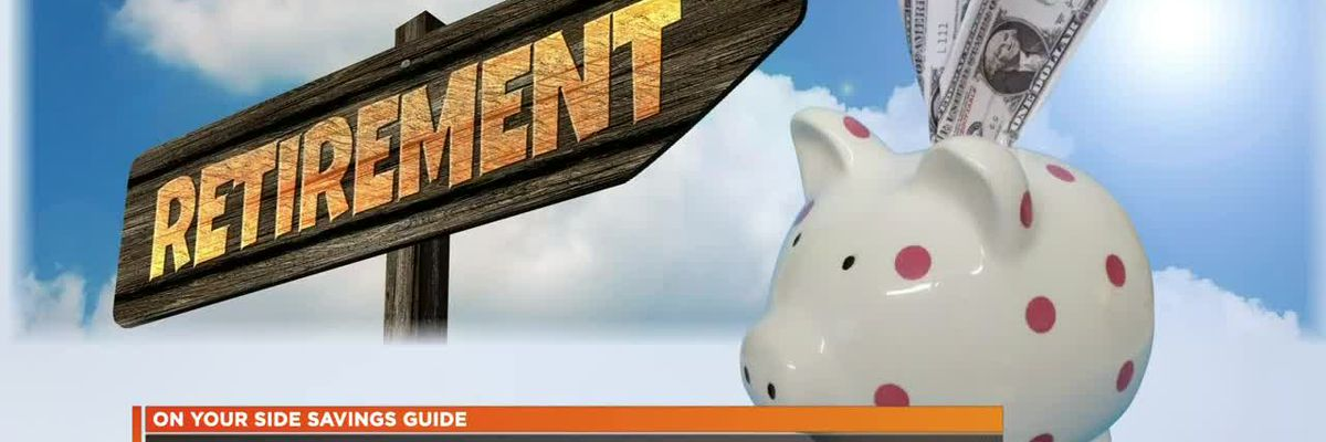 Look up retirement plan fees