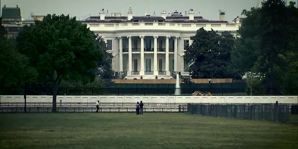 White House to host 'independence from virus' bash for July 4