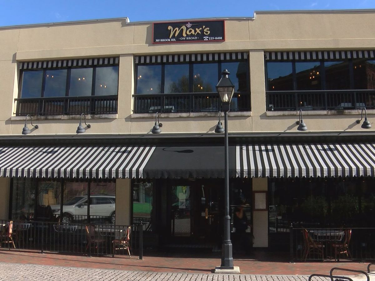 Restaurant making changes on Thanksgiving; general manager expects business to be down